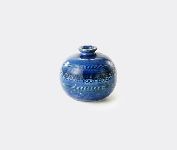 Bitossi Ceramiche Vaso A Palla Cm. 9X9 2