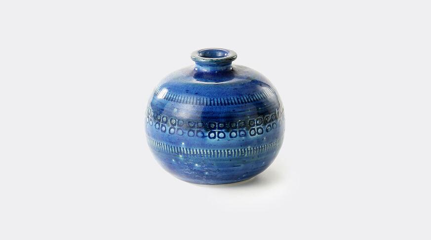 Bitossi Ceramiche Vaso A Palla Cm. 9X9 1