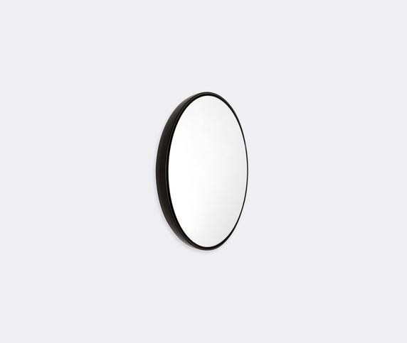 Schönbuch Large 'Bubble' mirror, charcoal