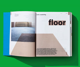 Taschen Koolhaas. Elements Of Architecture 4