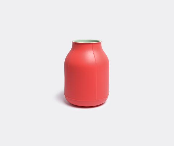 Bitossi Ceramiche 'Barrel' vase, large