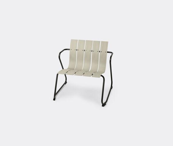 Mater 'Ocean' lounge chair, sand