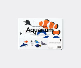 Good morning inc. Aquarium Calendar 2022 3
