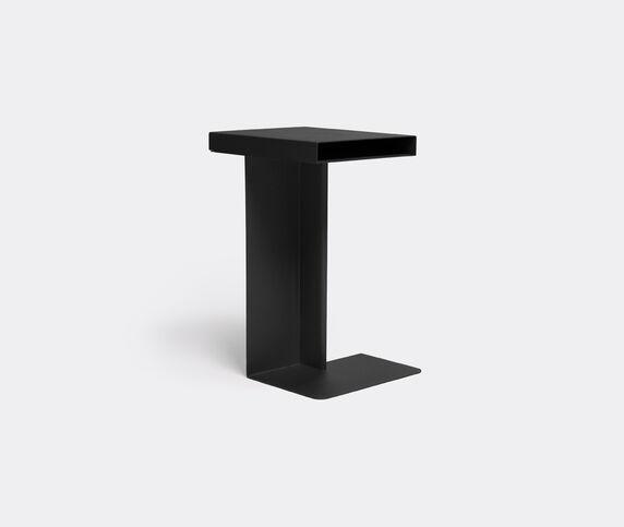Nomess 'Radar' side table , black