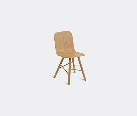 Colé 'Tria Simple' chair, oak
