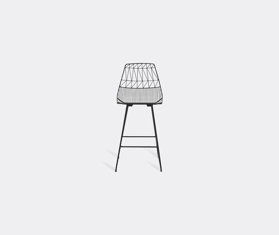 Bend Goods 'Lucy Counter Stool', black