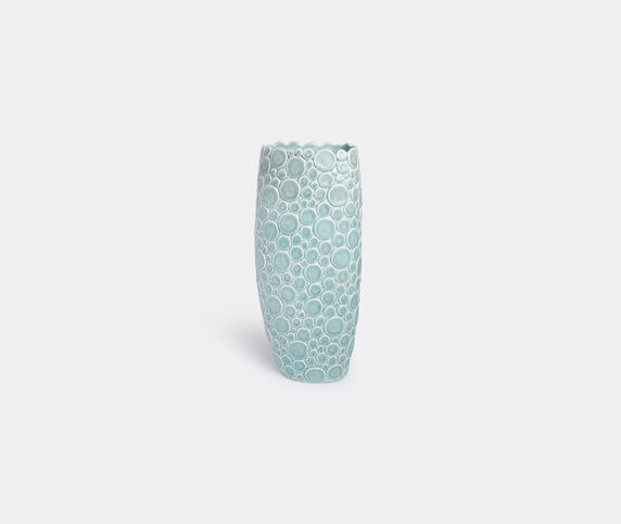 L'Objet 'Gila Monster' vase, blue