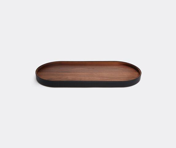 Poltrona Frau 'Zhuang' oval tray