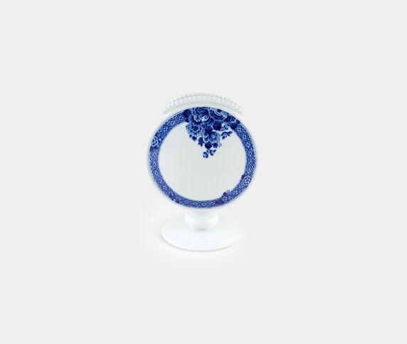 Vista Alegre 'Blue Ming' round vase