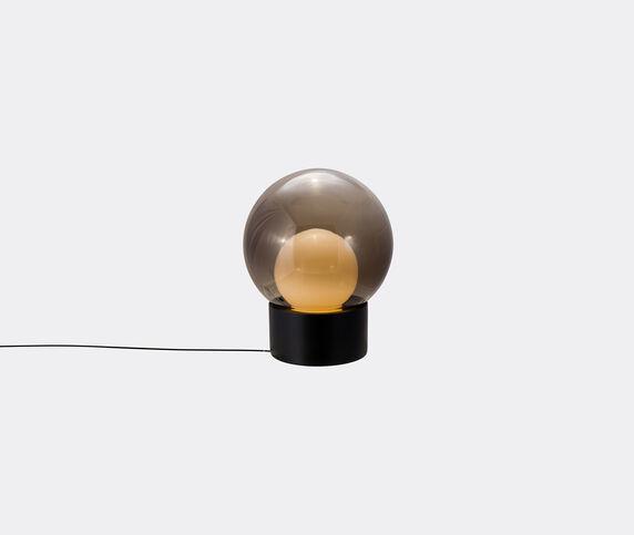 Pulpo Medium 'Boule' light, black