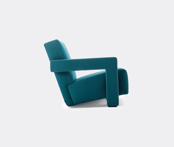Cassina 'Utrecht' armchair, light blue