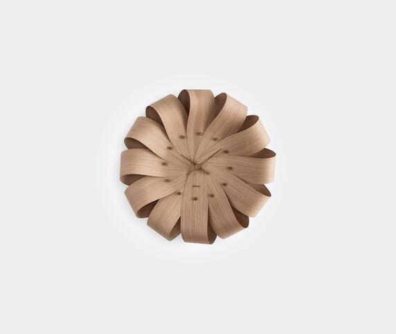 Nomon 'Brisa' clock, oak and ash