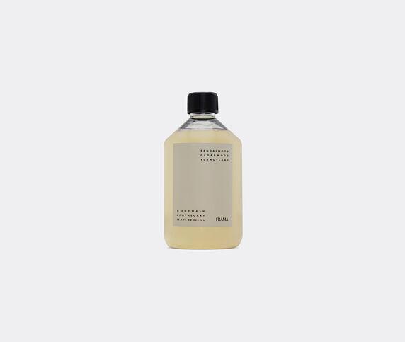Frama 'Apothecary' body wash refill, 500ml