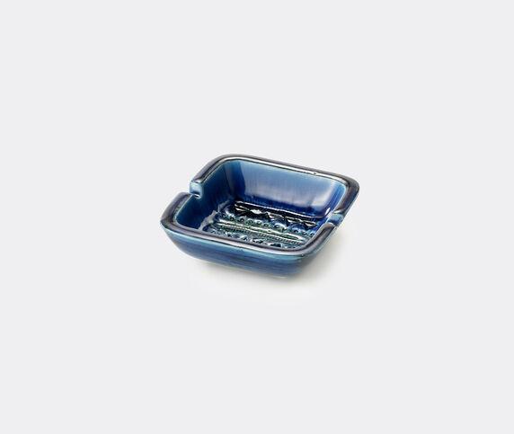 Bitossi Ceramiche 'Rimini Blu' ashtray, small