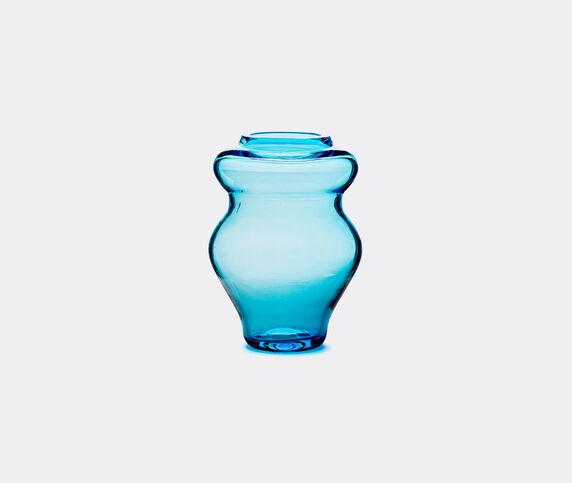 Stories of Italy 'Anfora' vase, blue
