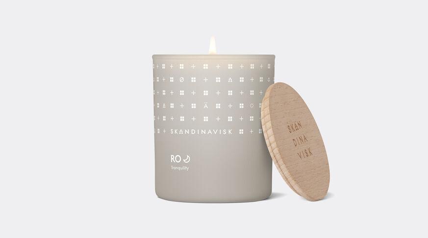 Skandinavisk Ro Scented Candle W Lid 200G 1