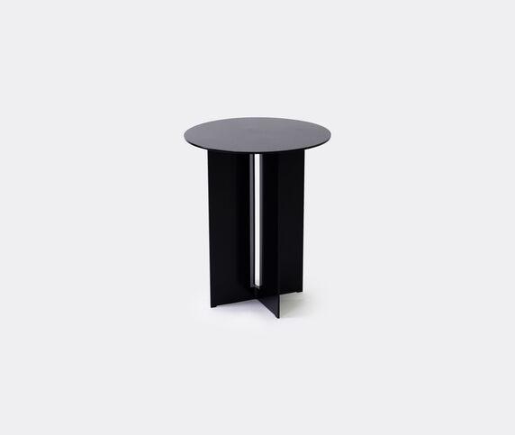 New Format Studio 'Mers' side table, black