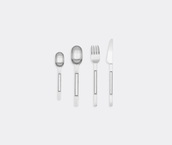 Valerie_objects Koichi 'Giftbox' set, stainless steel