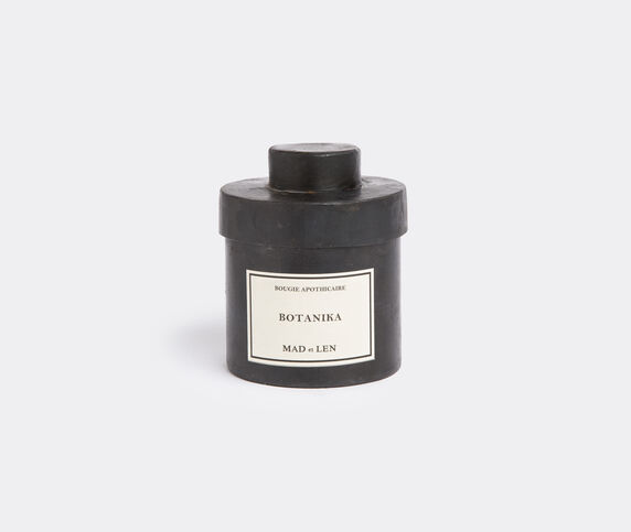Mad & Len 'D'apothicaire' candle, Botanika