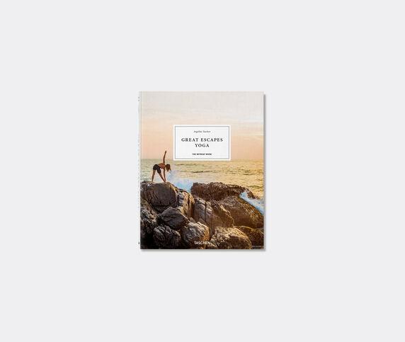 Taschen 'Great Escapes Yoga. The Retreat Book'