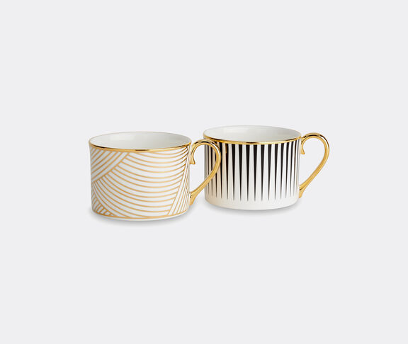 1882 Ltd 'Lustre' boxed coffee cup set