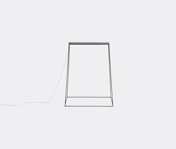 Arpel Lighting 'Fine 400 noir' lamp
