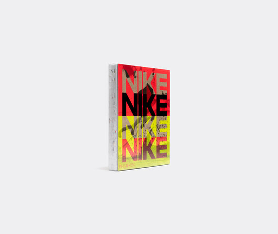 Phaidon 'Nike: Better is Temporary 6'