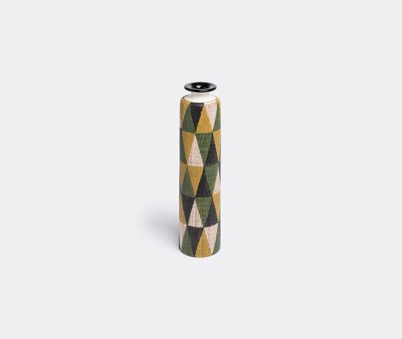 Bitossi Ceramiche 'Triangle' vase