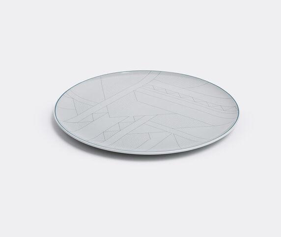 Vista Alegre 'Orquestra' charger plate