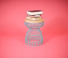 Bend Goods Bend Goods Switch Stool And Table 3