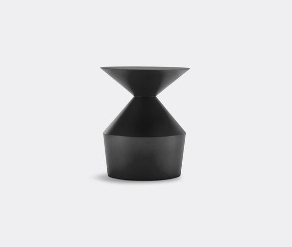 Viccarbe 'Shape - Model O' table, black
