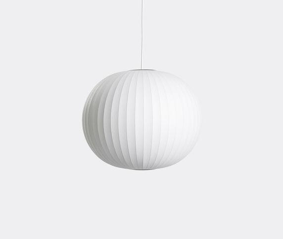 Hay 'Nelson Ball Bubble' pendant light, medium